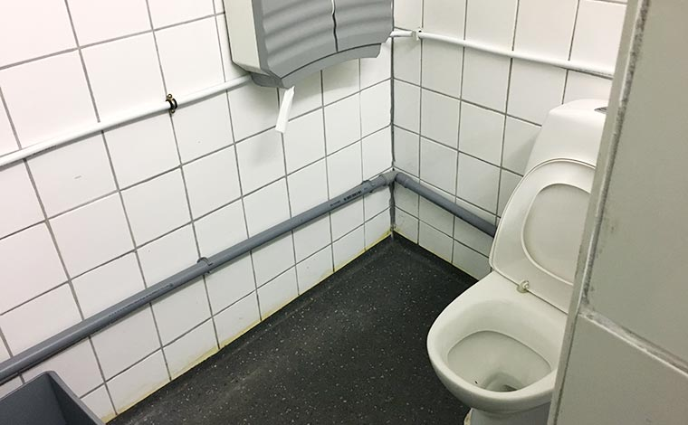 alter echos toilettes école