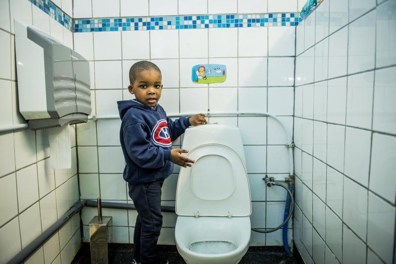 écoles toilettes santé publique