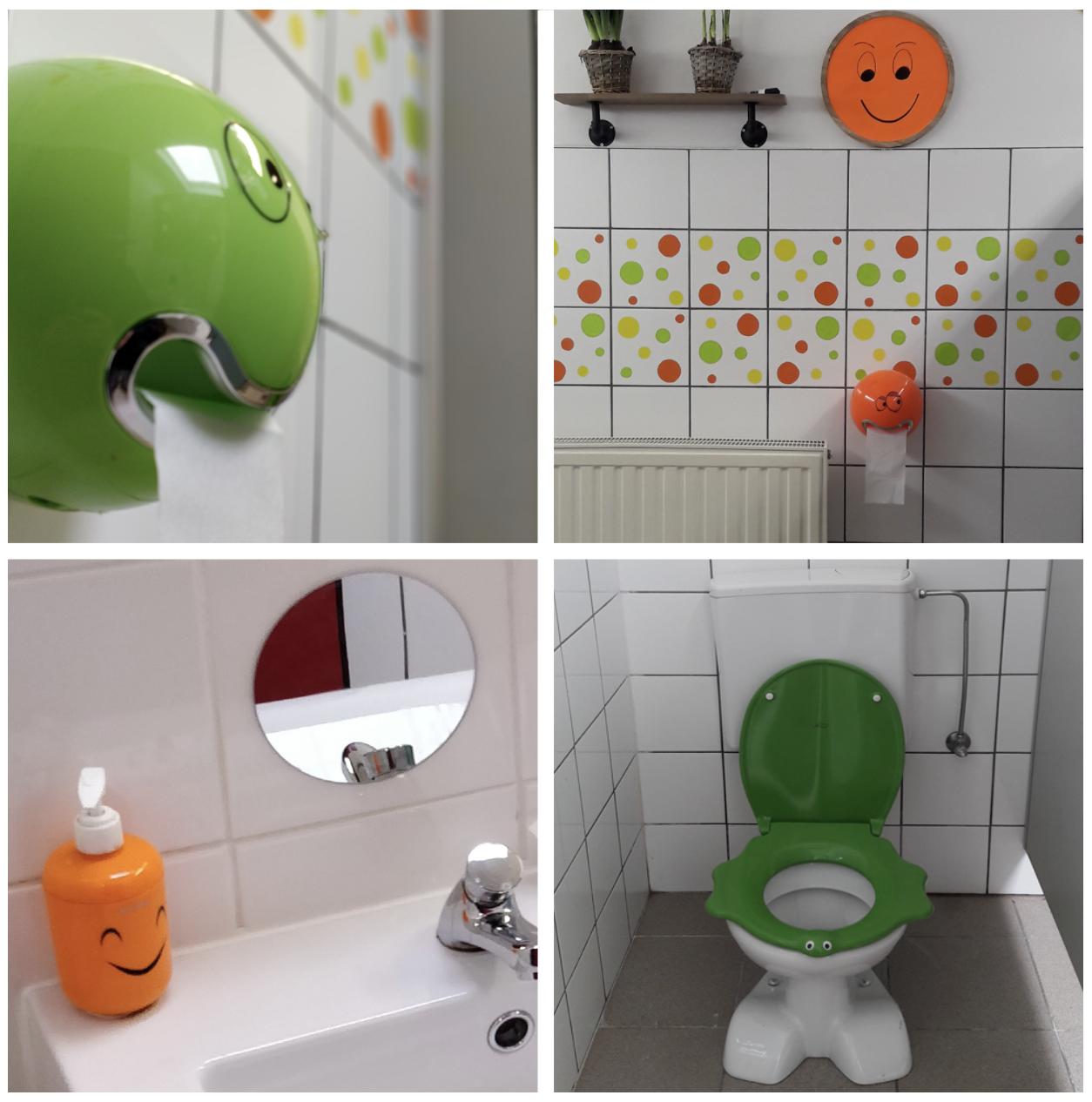Comment Decorer Les Wc des toilettes qui ont le sourire - ne tournons pas autour du